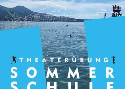 Sommerschule in Lachen (SZ) 2021